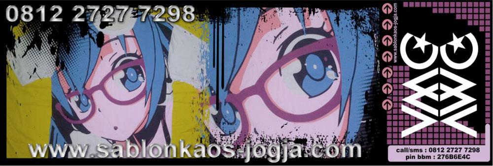 TEMPATNYA BIKIN KAOS OBLONG-POLO SHIRT-CALL/SMS:0812 2727 7298