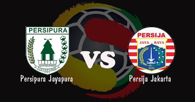 Persipura vs Persija ISL 2013 Prediksi Skor (Line Up) Persipura vs Persija ISL (Selasa, 2 April 2013)