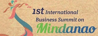 International Business Summit on Mindanao
