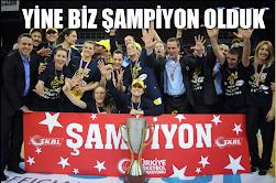 2011-2012 ŞAMPİYONU