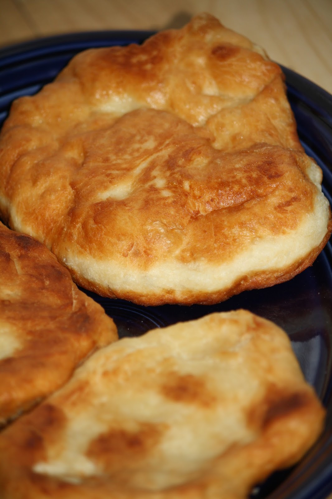 dubs cafe: Scones AKA Indian fry bread