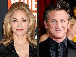 Madonna and Sean Penn to spend Christmas together...ho ho ho.
