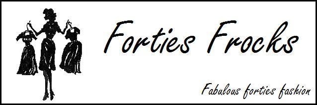 Forties Frocks