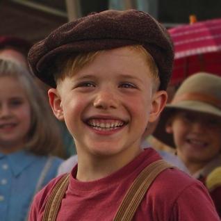 Little Boy The Movie