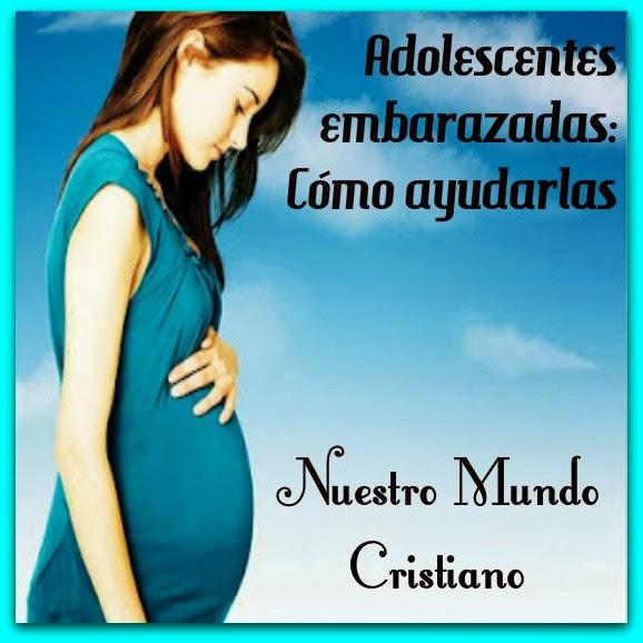 Programa de apoyo a Adolescentes Embarazadas /