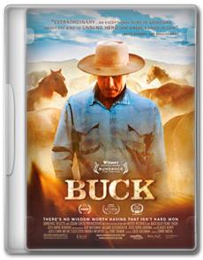 Buck   O Encantador de Cavalos   DVDRip AVI + RMVB Legendado