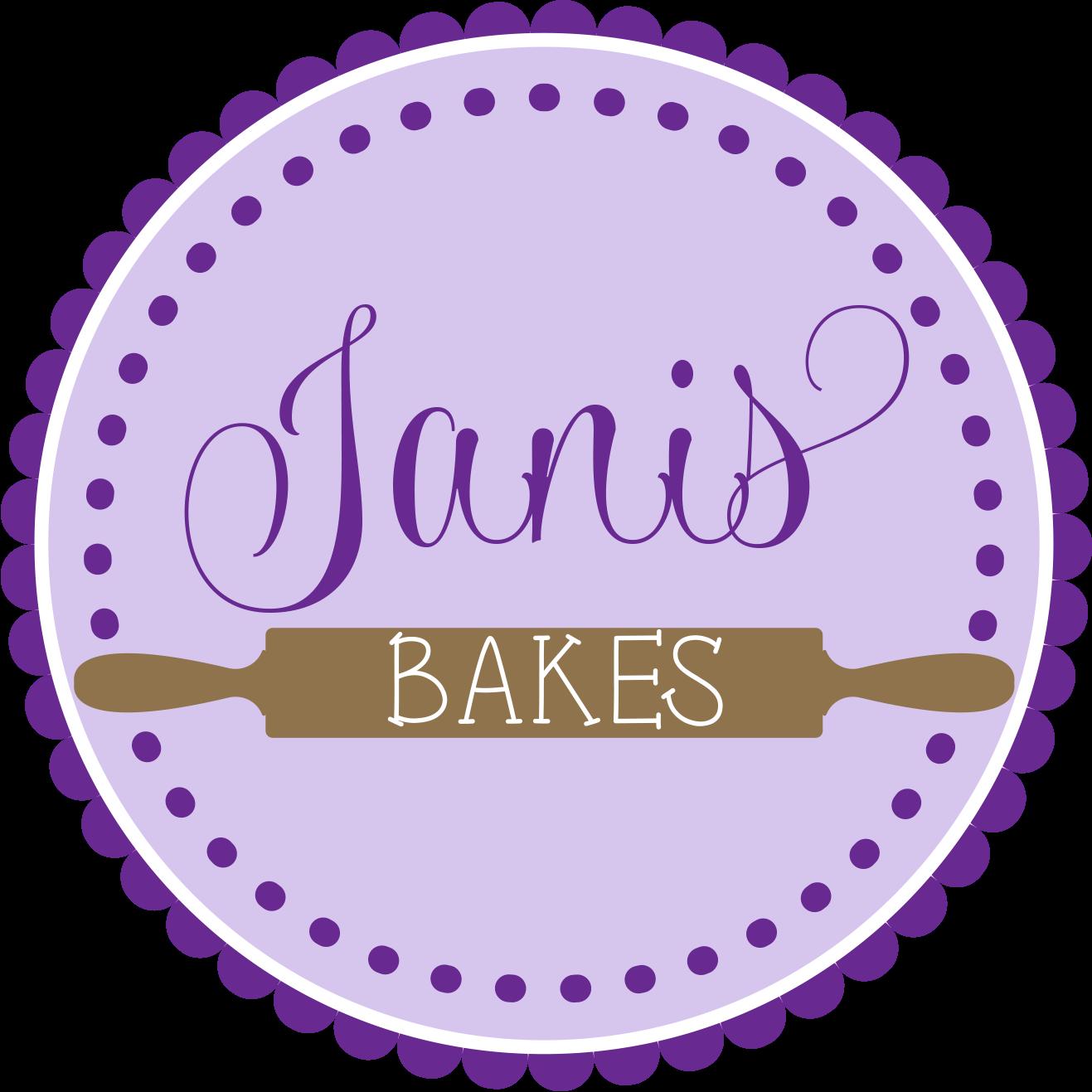 Janis Bakes Blog