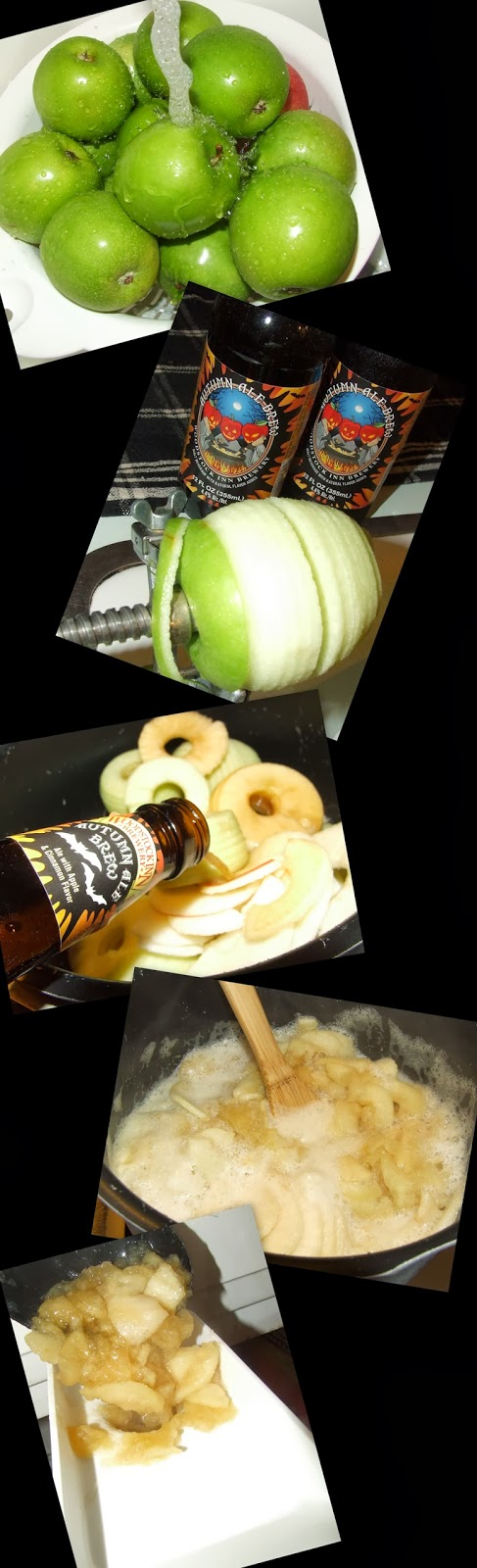 how to make apple beer at home