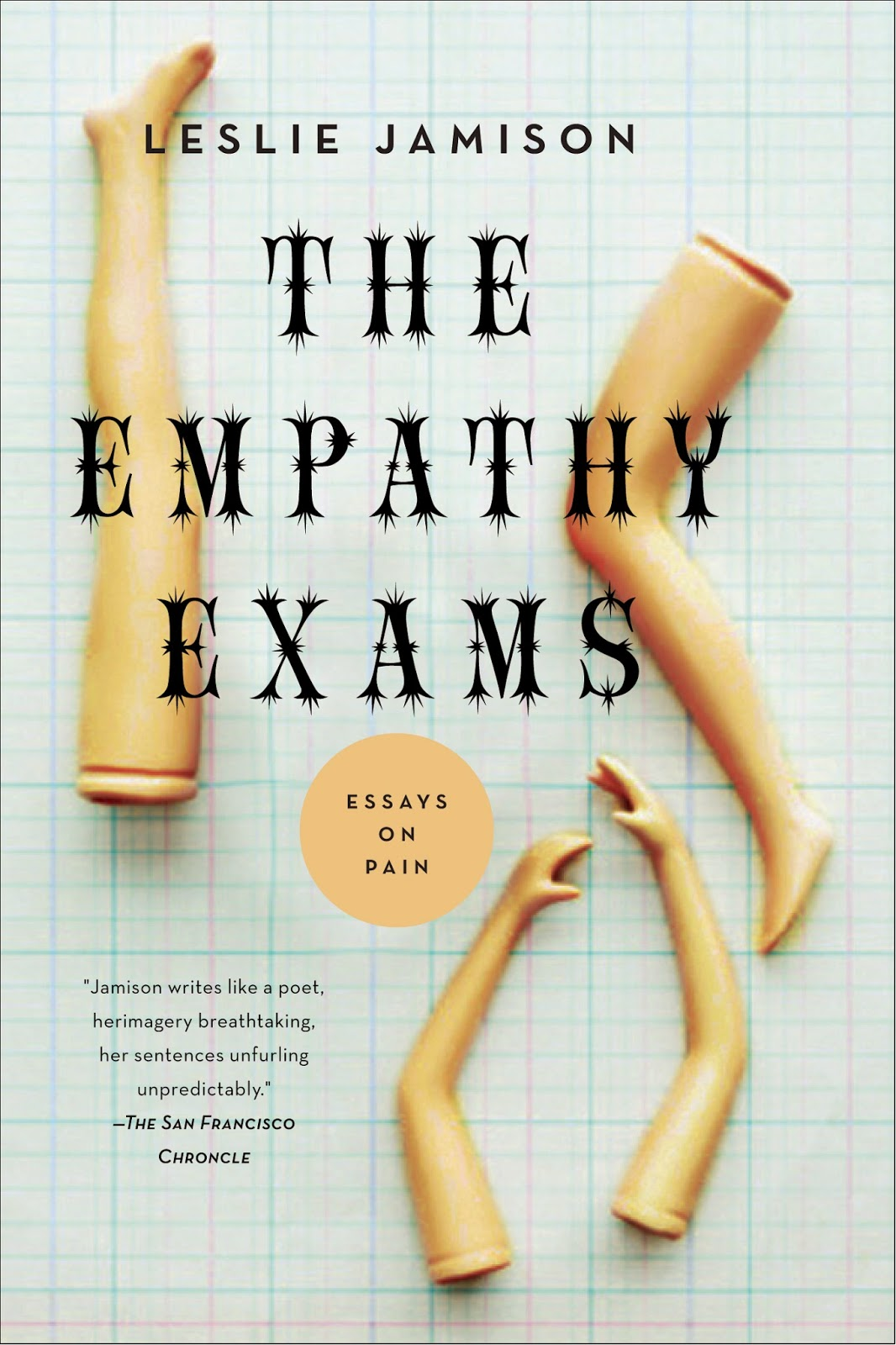 empathy essays book The empathy exams new york times bestseller, notable book of 2014, and editors' choice named a top 10 book of 2014 by entertainment weekly, publisher's weekly, oprah, slate, salon, the l magazine, and time out: new york.