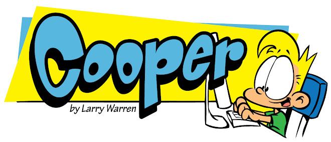 Cooper Comic