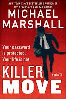 Killer Move by Michael Marshall