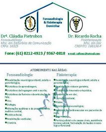 EstimuLar Fono e Fisio domiciliar Especializado