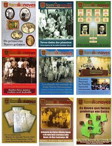 LITERATURA - Família Naves em revista