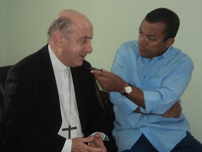 Igreja Católica faz campanha pela aplicação da Lei do Ficha Limpa