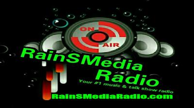 RainSMediaBlitz & Radio