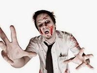 Manfaat Dahsyat Yang Tersembunyi Dari Blog Zombie