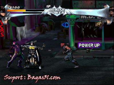 Batman Forever : The Arcade Game 3