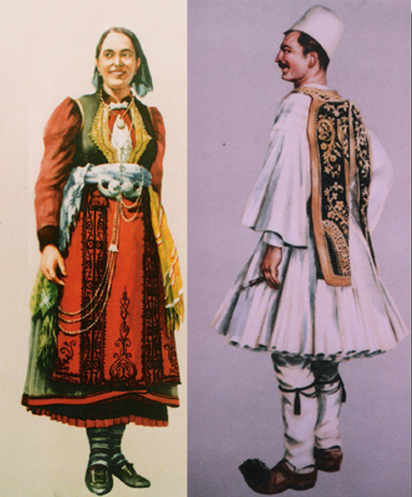 Κορυτσά-Korça