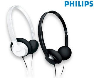 Słuchawki Philips SHL1000 Biedronka