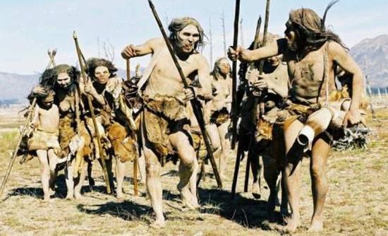 Ο Homo Sapiens αποίκισε την Ευρώπη μαζί με τα εργαλεία του