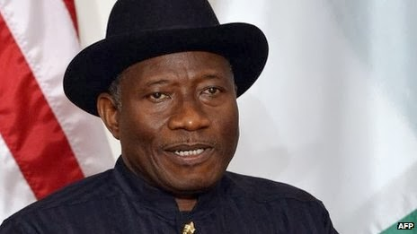 Nigeria president falls ill in London
