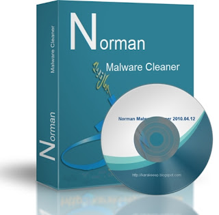 Norman Malware Cleaner 2.07.06 (2013.06.21) Software Free Download