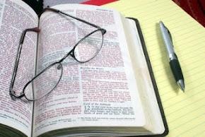Leia Mais a Bíblia