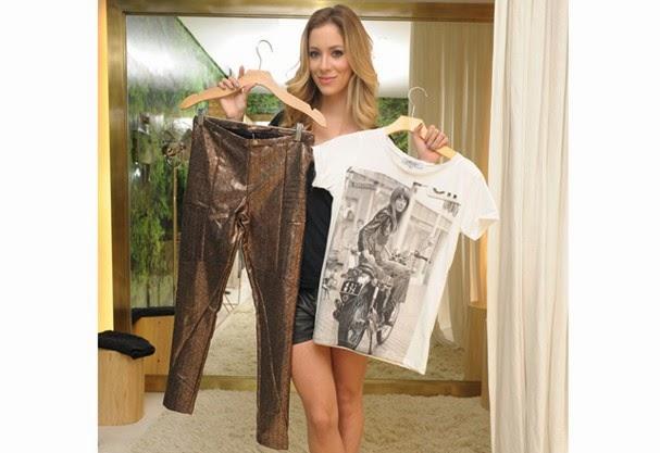 T-shirts de J. Chermann a partir de R$39,90
