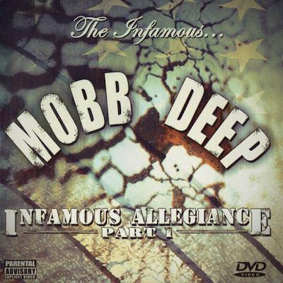 Mobb Deep – Infamous Allegiance (CD) (2004) (320 kbps)