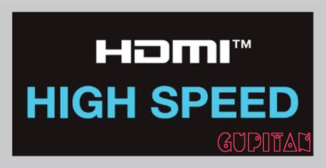 Kepanjangan Dan Arti Singkatan HDMI