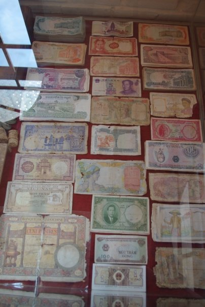 vietnam monnaie locale