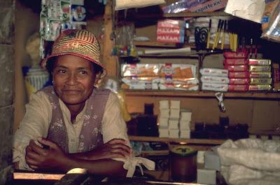 microfinance madagacsar