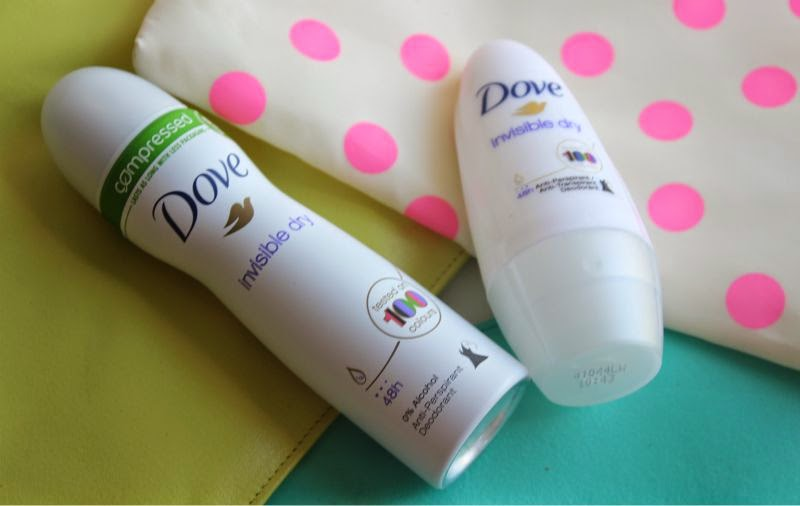 Dove Colour Confidence Challenge