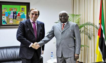 Moçambique – Portugal: CIMEIRA ENTRE OS DOIS PAÍSES JÁ ESTE ANO