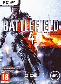 Download Battlefield 4 PC Full Crack Free