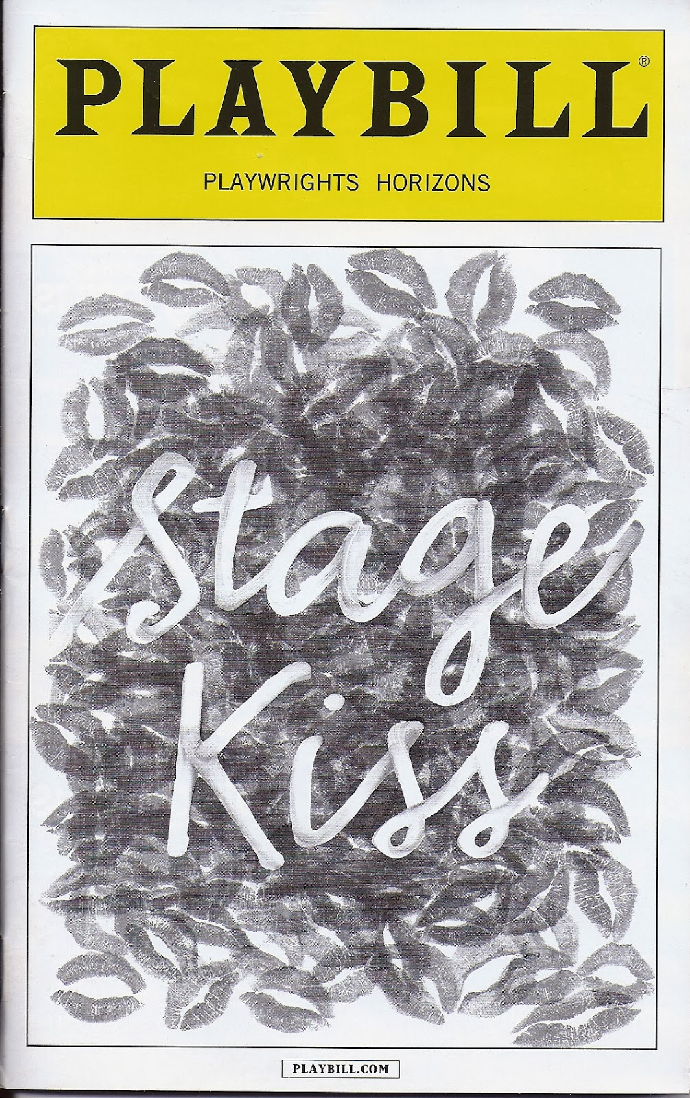 Theatre 39 s leiter side 243 review of stage kiss march 9 for Broadly farcical
