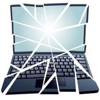 Memperbaiki Laptop yang Sering Hang atau Blue Screen