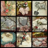 Vintage Pretty Jewelry