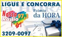 ouvir a Nossa Rádio FM 97,3 ao vivo e online Belo Horizonte