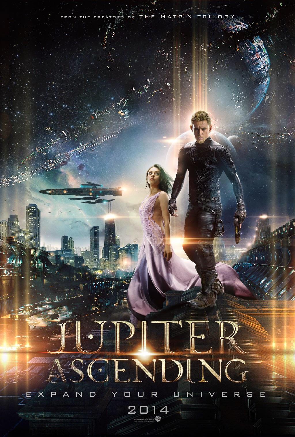 Jupiter Ascending (2015) R6 ταινιες online seires xrysoi greek subs