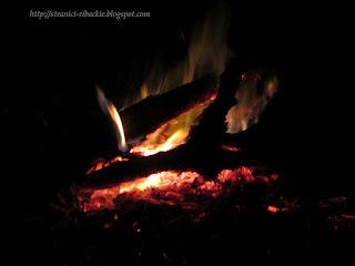 огонь, фото огня