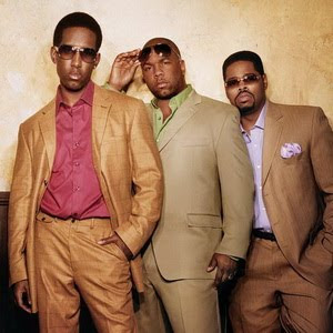 Boyz II Men - One Night With You