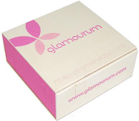 El maravilloso mundo de las muestras: Glamourum-297-makeupbymariland