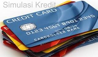 Cara merubah transaksi menjadi cicilan kartu kredit