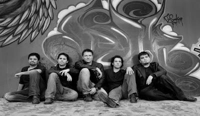 ecoband grupo banda nuevo ep