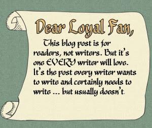 http://www.niniehammon.com/what-every-writer-must-tell-every-fan/
