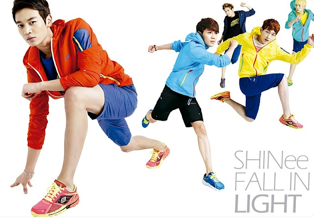 Shinee for skechers brand