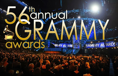 Poster Of English Award Show 56th Annual Grammy Awards (2014) Free Download Full New English Award Show Watch Online At exp3rto.com