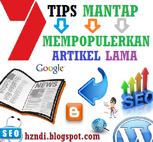 blogger, post, artikel, seo