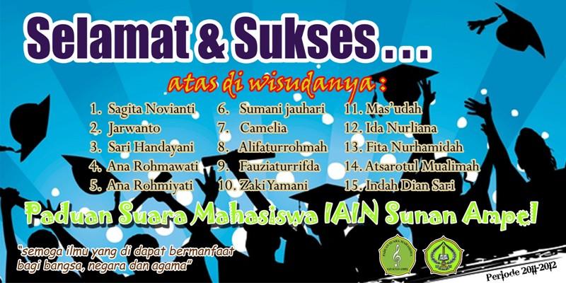 Paduan Suara IAIN Surabaya